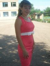 Калинина Нина Викторовна