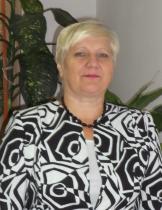 Борисова Анна Николаевна
