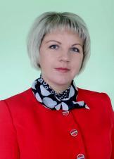 Ивановичева Ирина Вячеславовна