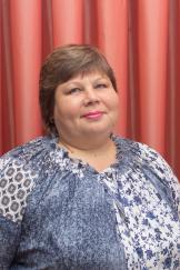 Демина Светлана Валентиновна