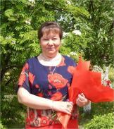 Пушкарёва Надежда Михайловна