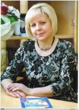 Данкова Светлана Васильевна