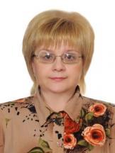 Карпунина Тамара Геннадьевна