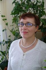 Татюшева Светлана Николаевна