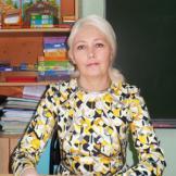 Власенко Нина Александровна