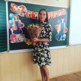 Федорова Юлия Анатольевна