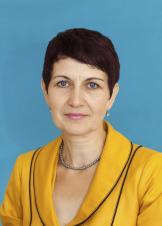 Коляденкова Елена Александровна
