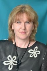 Короткова Светлана Николаевна