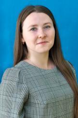 Косарева Дарья Александровна