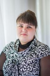 Логинова Гузель Касимовна