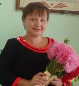 Ерохина Елизавета Алексеевна