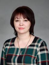 Тайнова Наталья Александровна