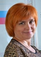 Фролова Елена Анатольевна