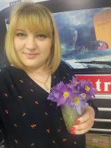 Курзаева Мария Геннадьевна