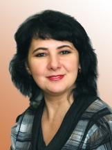 Сыругина  Алла Владимировна