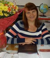 Ершова Елена Ивановна