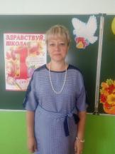 Васина Елена Геннадьевна