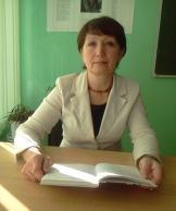 Бабина Валентина Ивановна