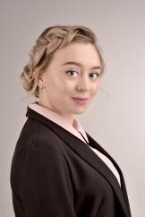 Богдашкина Виктория Дмитриевна