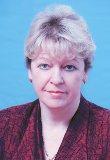 Аксенова Надежда Николаевна