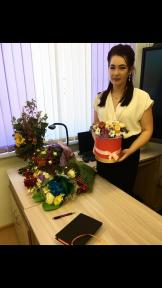 Деваева Валентина Фёдоровна