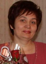 Грызайкина Лидия Васильевна