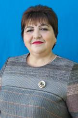 Палаева Нина Павловна