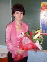 Кадомкина Елена Владимировна