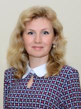 Ионова Светлана Ивановна