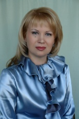 Гаврилова Марина Александровна