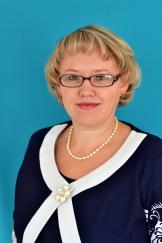 Потапова Светлана Анатольевна