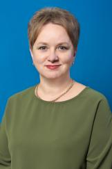 Кочетова Елена Александровна