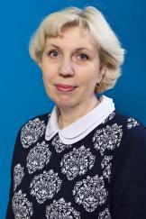 Мишанина Ирина Геннадьевна