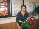 Морозова Татьяна Андреевна