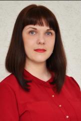 Кабанова Елизавета Викторовна