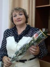 Лискина Елена Александровна