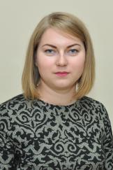 Вергизова Мария Геннадьевна