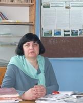 Левина Людмила Федоровна