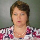 Бочкарёва Наталья Витальевна