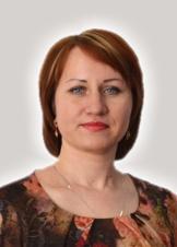 Путилкина Наталья Павловна