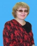 Фролова Елена Васильевна