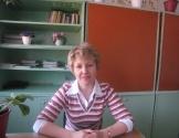 Любителева Валентина Григорьевна