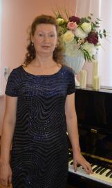 Игошина Мария Леонидовна