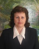 Чурбанова Валентина Алексеевна