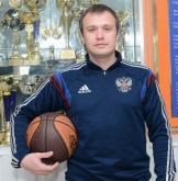 Безунов Сергей Евгеньевич
