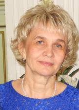Блохина Татьяна Николаевна