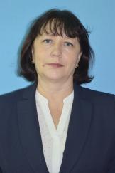 Бояркина Ирина Пантелеевна