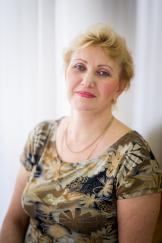 Кулагина Валентина Евгеньевна