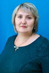 Платонова Марина Константиновна