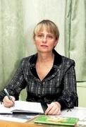 Догадова Елена Васильевна